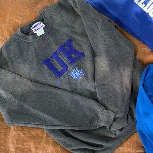 UK Sweater